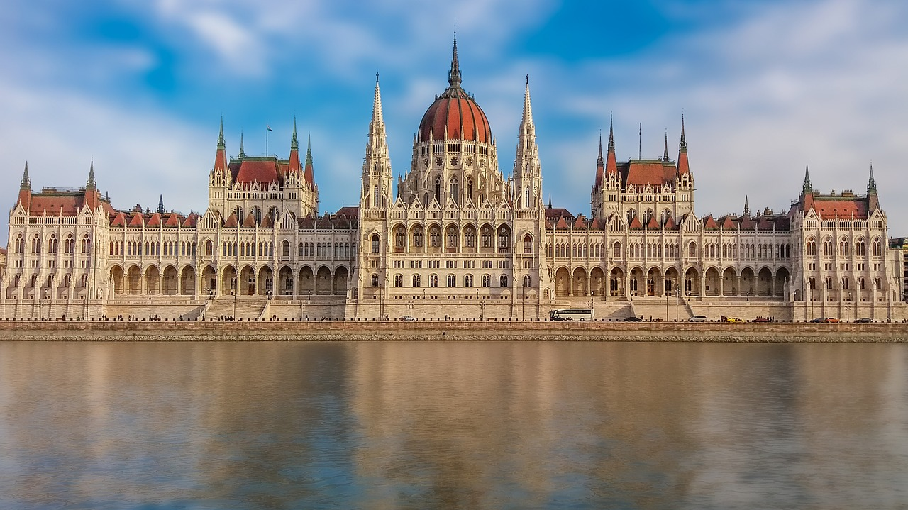 Budnews 15 Top Rated Tourist Attractions In Budapest