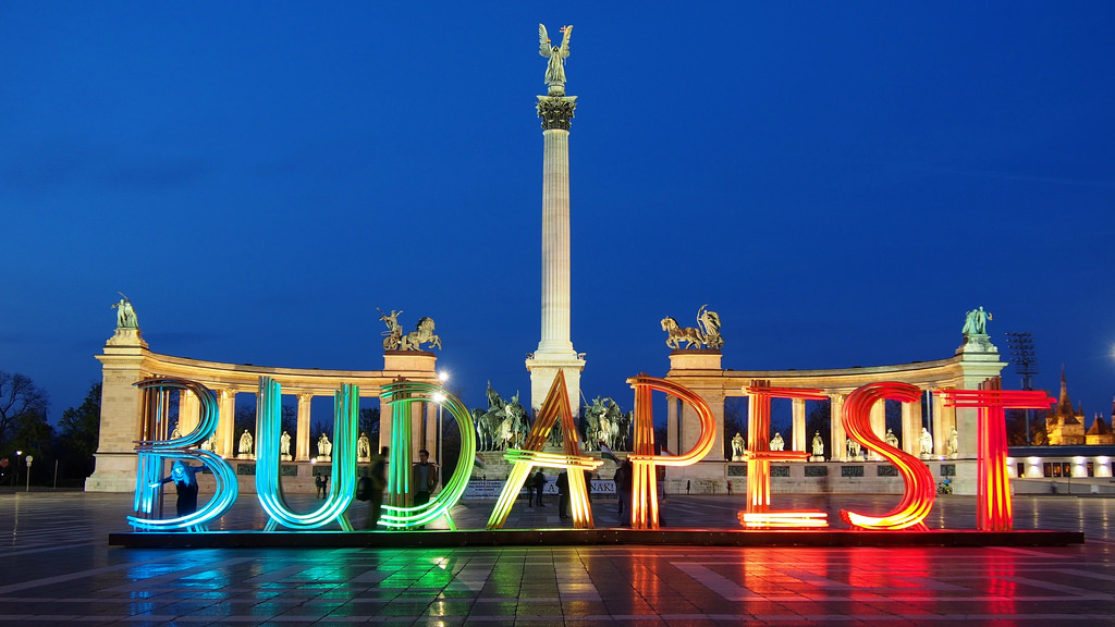 Budnews Historic Sister Cities Of Budapest