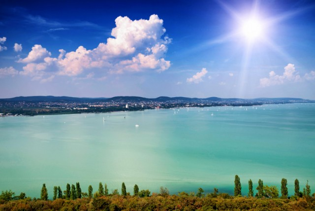 Budnews The Best Cities At Lake Balaton