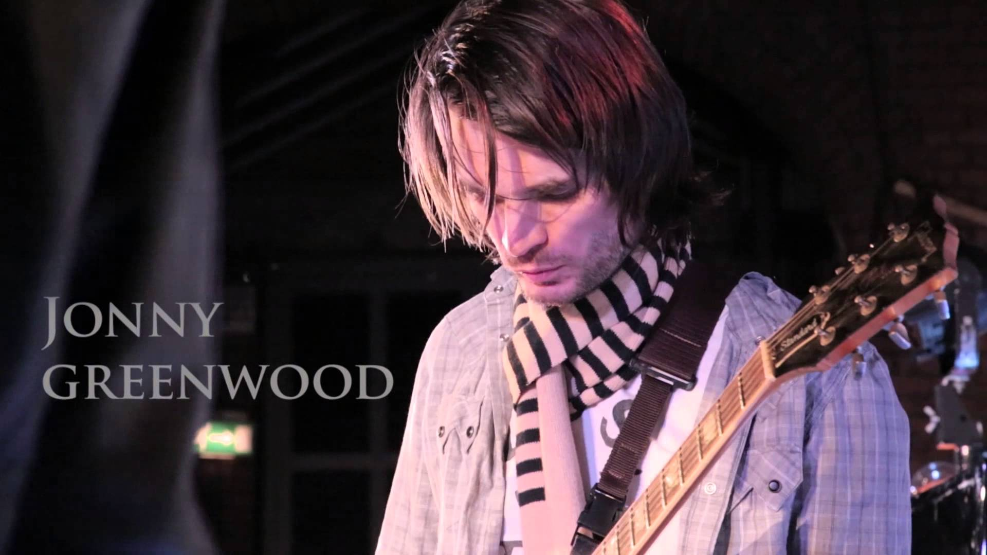 jonny greenwood oscar snub