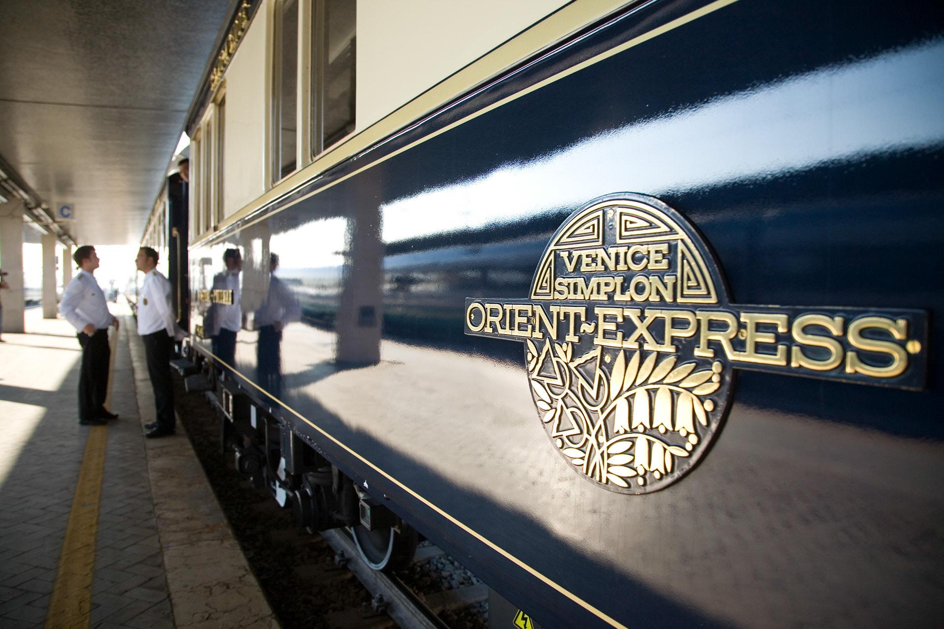 De Budapest A Estambul En Tren O